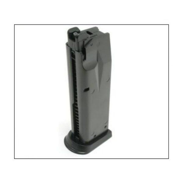 CARGADOR P229 GAS – KJW