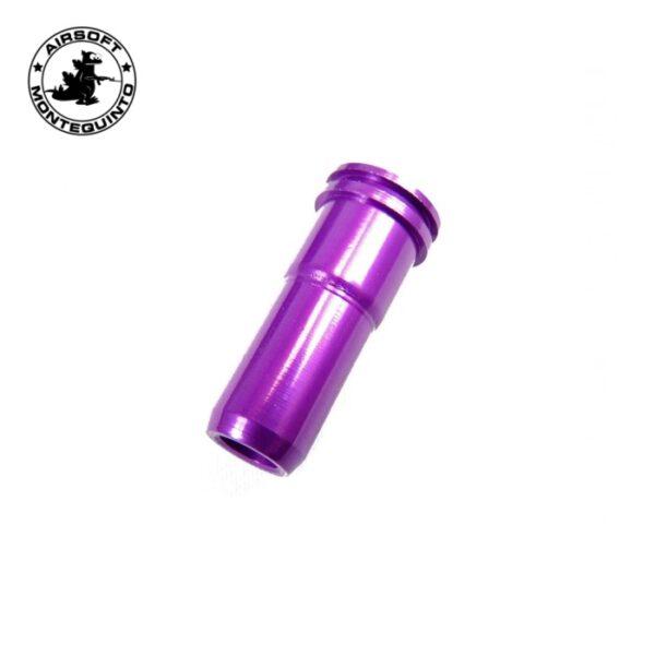 NOZZLE METÁLICO AK LARGO 20,7mm – SHS