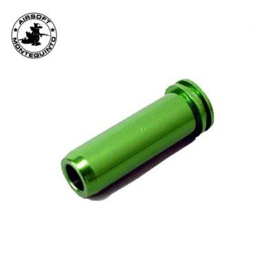 NOZZLE METÁLICO M14 LARGO 23.5mm – SHS