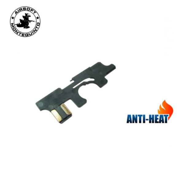 SELECTOR PLATE MP5 – GUARDER