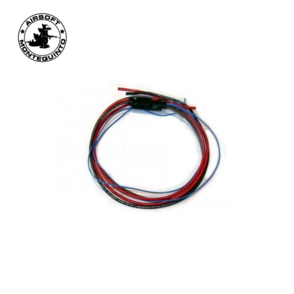 MOSFET II CON CABLES – JEFFTRON