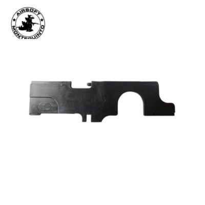 SELECTOR PLATE M4 PARA GEARBOX QD – ACM
