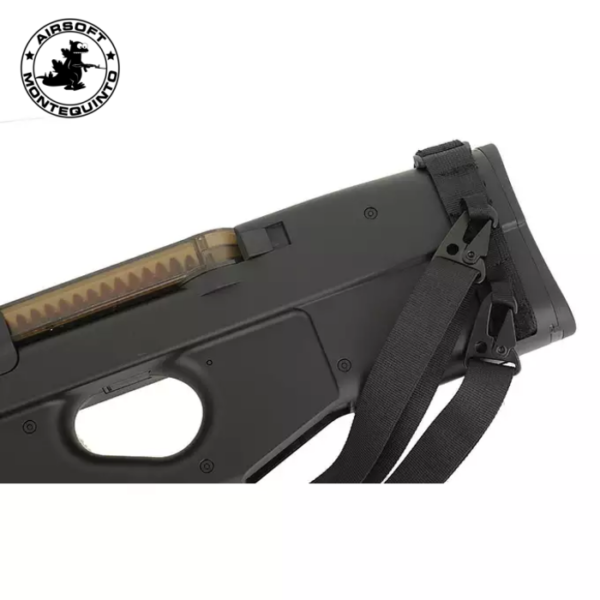 CORREA P90 - ACM
