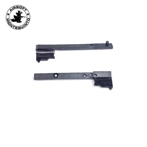 LIBERADOR GUARDAPOLVOS M4 - AIMTOP