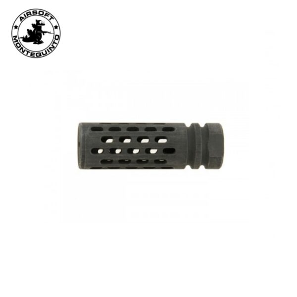 BOCACHA BATTLECOMP 66mm - ACM