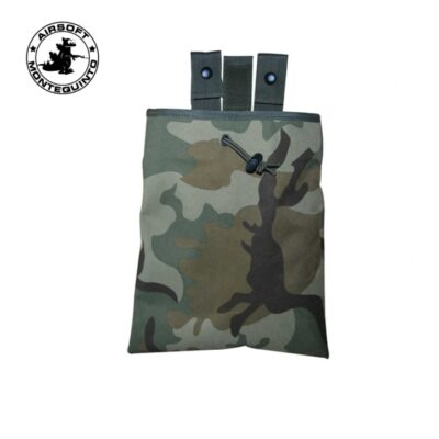 BOLSA DE DESCARGA GRANDE WOODLAND - ACM