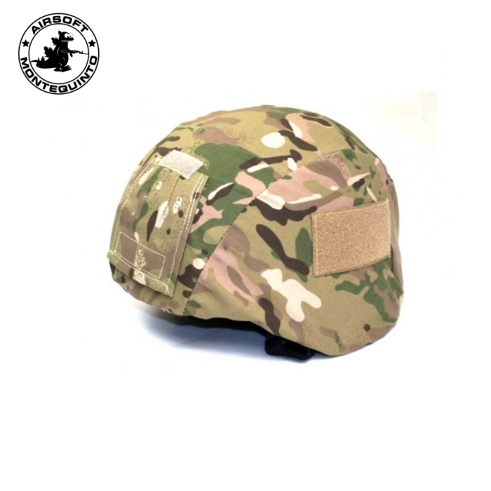 FUNDA CASCO MULTICAM TIPO 2 (ACM)