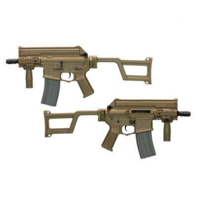 M4 TACTICAL PISTOL AMOEBA CCR AM-001-DE TAN – ARES