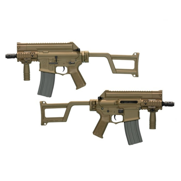 M4 TACTICAL PISTOL AMOEBA AM-001-DE (ARES)