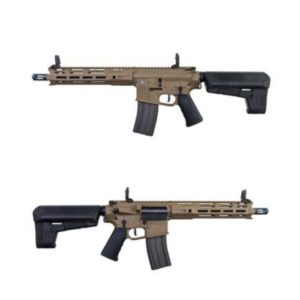 Trident MK2 CRB (M-LOK) NEGRO (KRYTAC)
