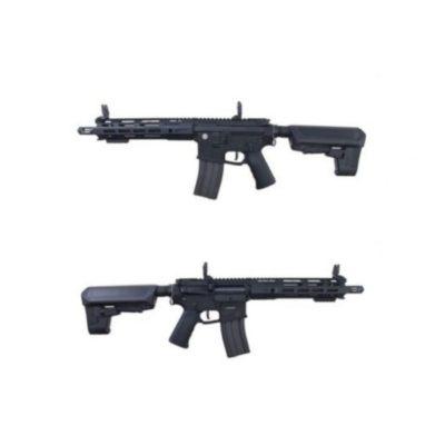 Trident MK2 CRB – M-LOK NEGRO – KRYTAC
