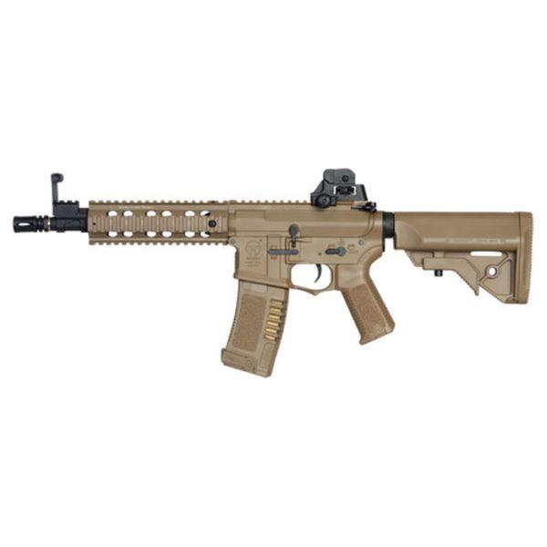 M4 Assault Rifle TAN AM-008-DE (AMOEBA)