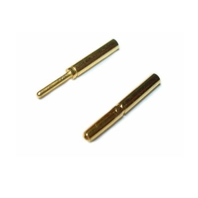 CONECTOR BULLET 0.8MM (JEFFTRON)