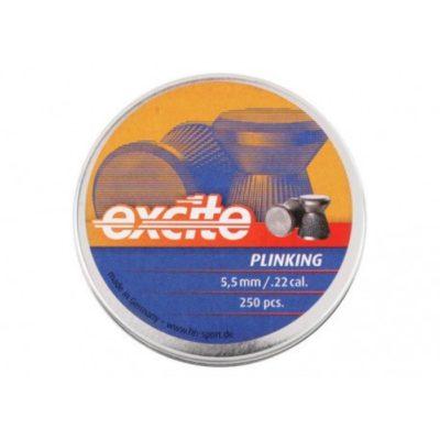 PERDIGÓN 5,5 PLINKING 500 UD. - EXCITE