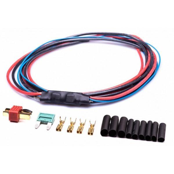 MICRO MOSFET ACTIVE BRAKE II CON CABLES - JEFFTRON