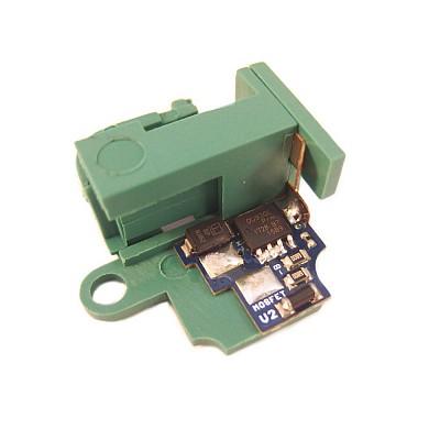 MOSFET V2 (JEFFTRON)