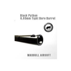 Cañon de precisión madbull 6,03