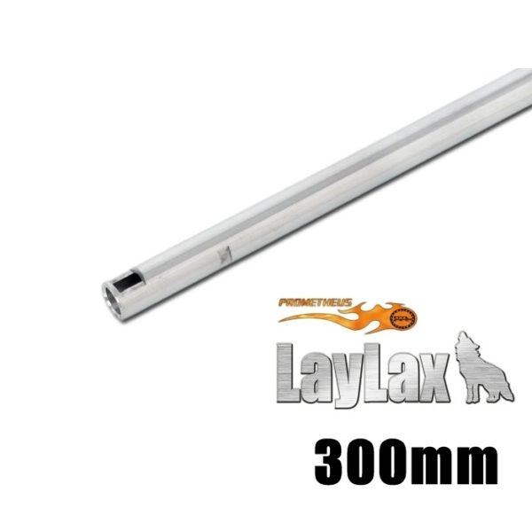 CAÑÓN PRECISIÓN 6.03mm 300mm PROMETHEUS (LAYLAX)