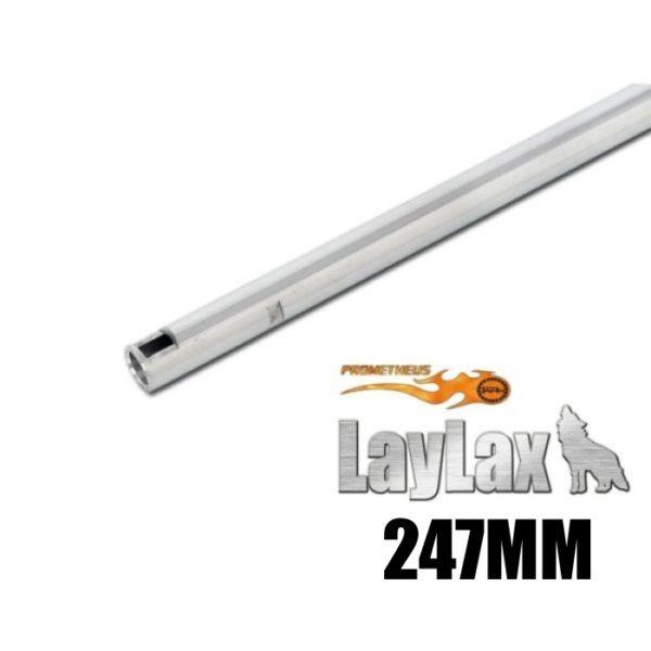 CAÑÓN DE PRECISIÓN 6.03mm 247mm PROMETHEUS - LAYLAX