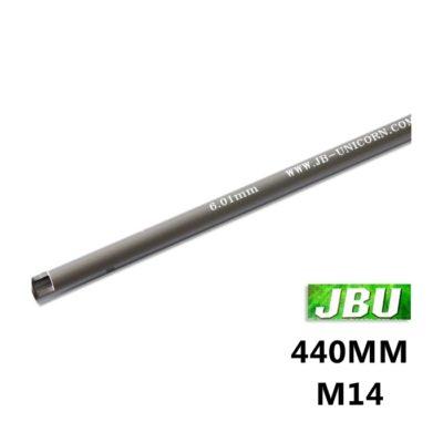 CAÑÓN DE PRECISIÓN 6.01 440MM M14 (JBU)