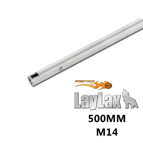 CAÑÓN DE PRECISIÓN 6.03 500MM M14 PROMETHEUS (LAYLAX)