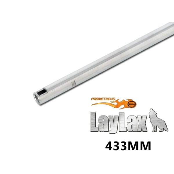CAÑÓN DE PRECISIÓN 6.03 433mm PROMETHEUS (LAYLAX)