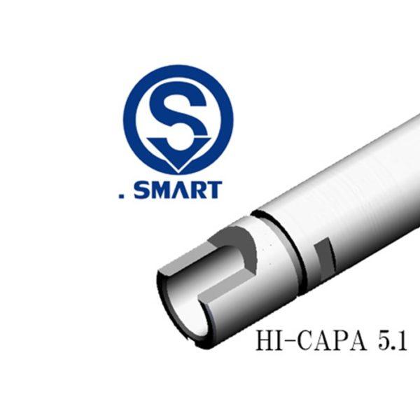 CAÑÓN PRECISIÓN SMART03 6.03 112.5MM PARA HI-CAPA (LAMBDA)