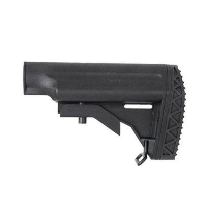CULATA M4 TIPO HK416 NEGRA - GOLDEN EAGLE