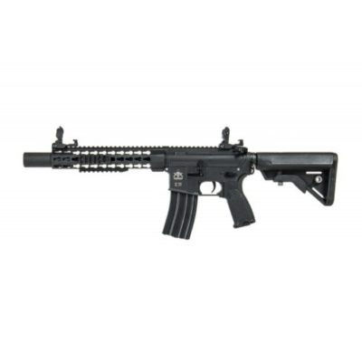 """EVOLUTION RECON S 10"""" SILENT OPS CARBONTECH - EVOLUTION AIRSOFT"""
