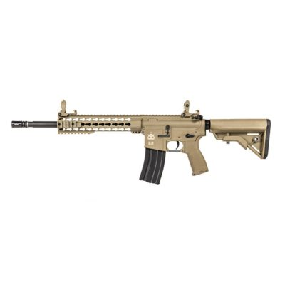 "M4 EVOLUTION RECON S 14.5"" CARBONTECH TAN"