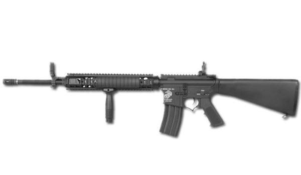 G&P - USMC SPR - M5 RAS - GP307