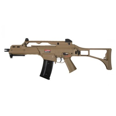 G36 C TAN (SAIGO DEFENSE)