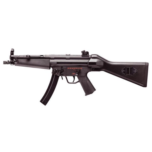 G&G EGM A4 PLASTIC BLOWBACK EGP-M5P-A4P-BBB-NCM