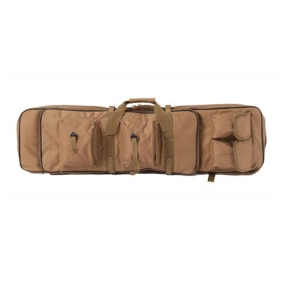 FUNDA TRANSPORTE 85CM TAN