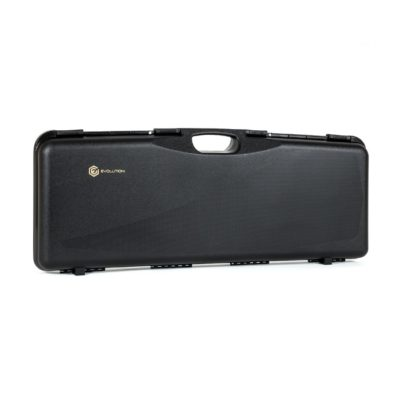 FUNDA TRANSPORTE RÍGIDA 82X29,5X8,5 NEGRA - EVOLUTION