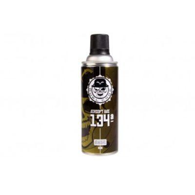 BOTE DE GAS 134A 400ML (DUEL CODE)