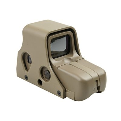 RED DOT TIPO 551 TAN (ACM)