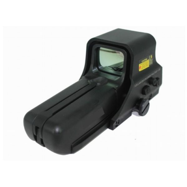 RED DOT HOLOGRÁFICO TIPO EOTECH 557