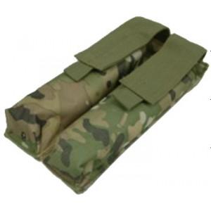 PORTA CARGADOR PARA P90 DOBLE MULTICAM (ACM)
