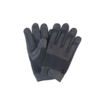 GUANTE ARMY MILTEC NEGRO XL