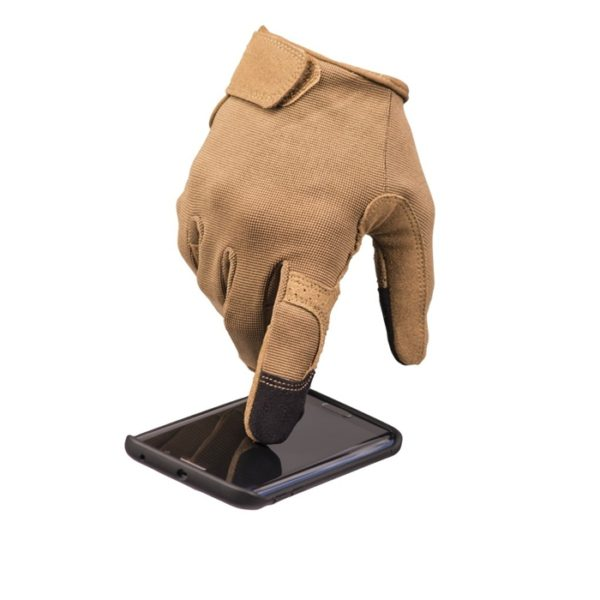GUANTES TOUCH (MILTEC)
