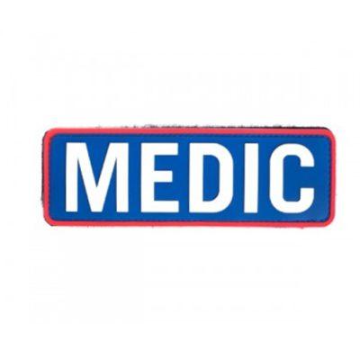 PARCHE PVC MEDIC (ACM)