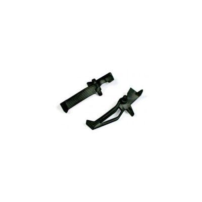 GATILLO M4 CNC TACTICAL DINAMIC (APS)