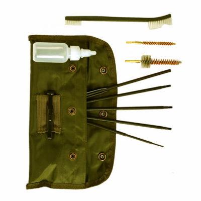 KIT BAQUETA LIMPIEZA M16 (FOSCO)