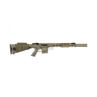 RAPAX XXI M4 DMR - SECUTOR