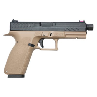 KP-13 FULL METAL CO2 TAN TBC - KJW