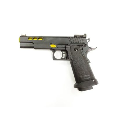 HI-CAPA 5.1 OPS-MRP GOLD - GOLDEN EAGLE