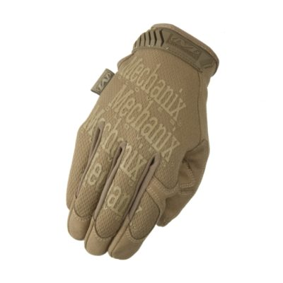 GUANTES ORIGINAL TAN S - MECHANIX
