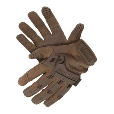 GUANTES M-PACT TAN L - MECHANIX