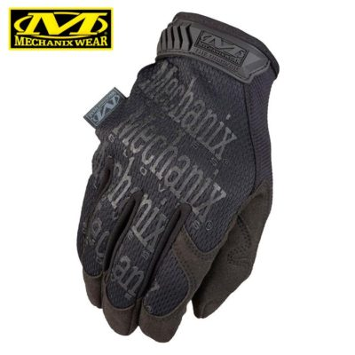 GUANTES ORIGINAL NEGRO L - MECHANIX